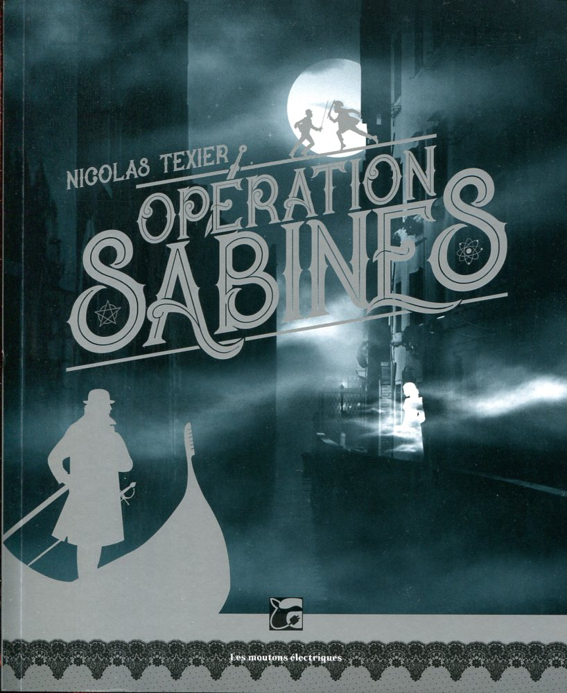 Opération Sabines