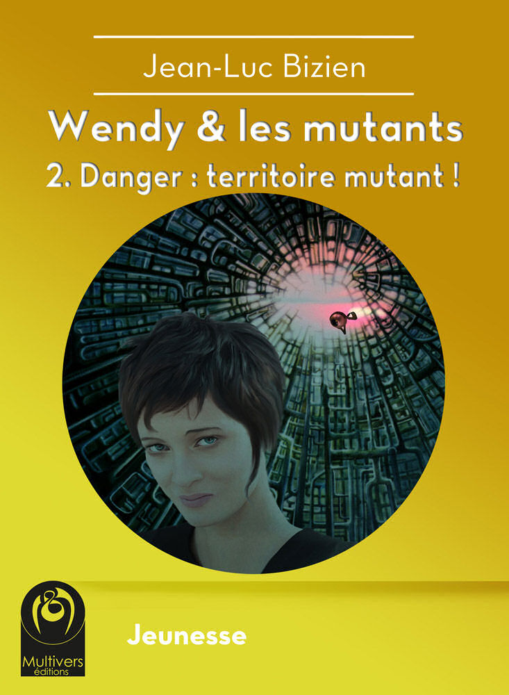 Danger : territoire mutant !