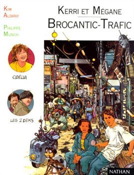 Brocantic-Trafic
