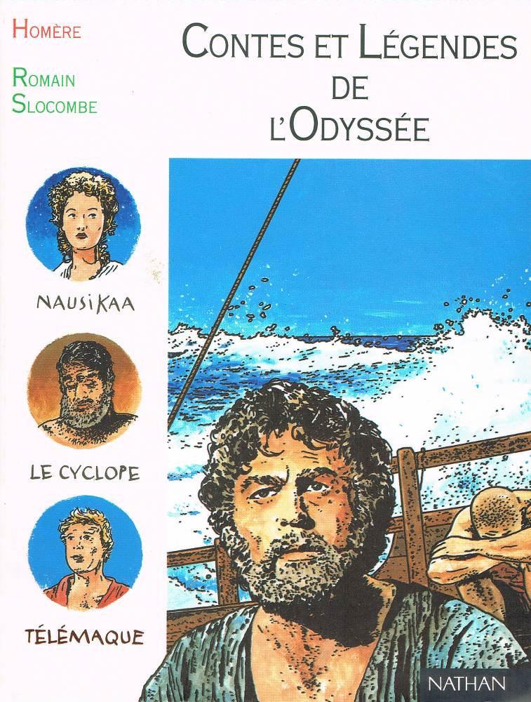 Contes et Légendes de l'Odyssée