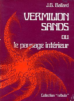 Vermilion Sands ou le paysage intérieur