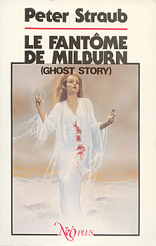 Le Fantôme de Milburn