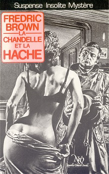 La Chandelle et la hache