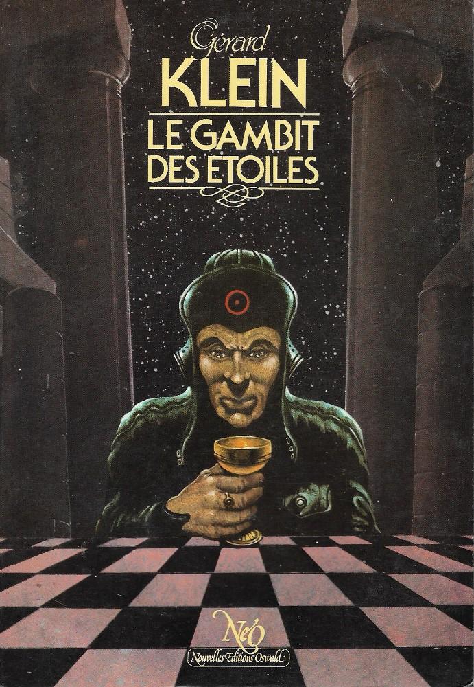 Le Gambit des étoiles