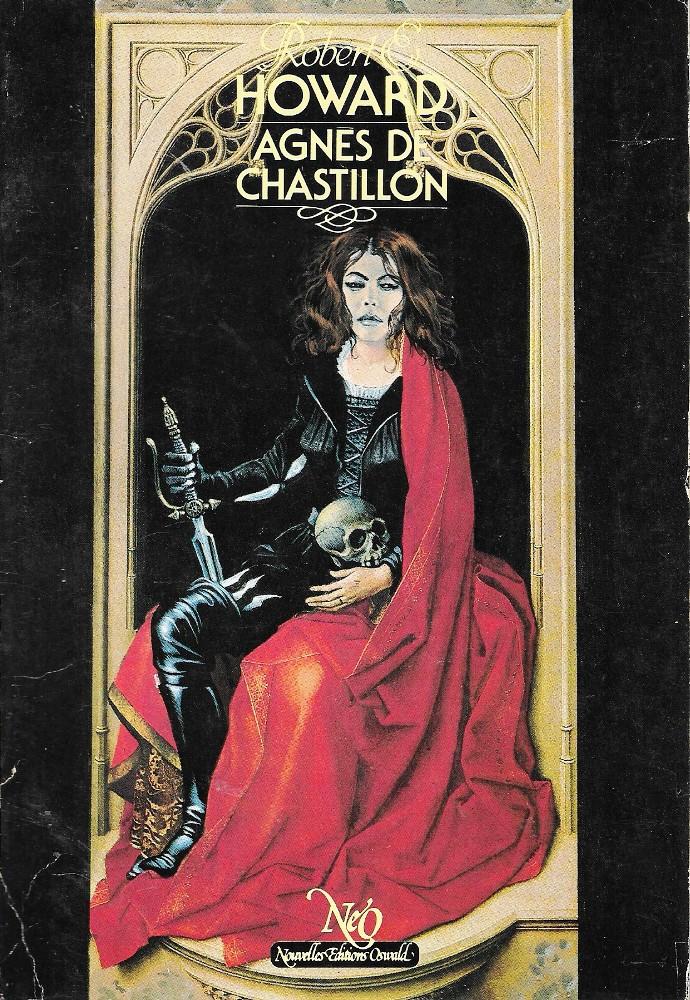 Agnès de Chastillon