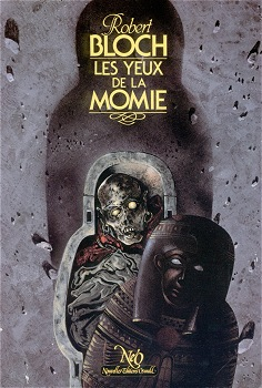 Les Yeux de la momie