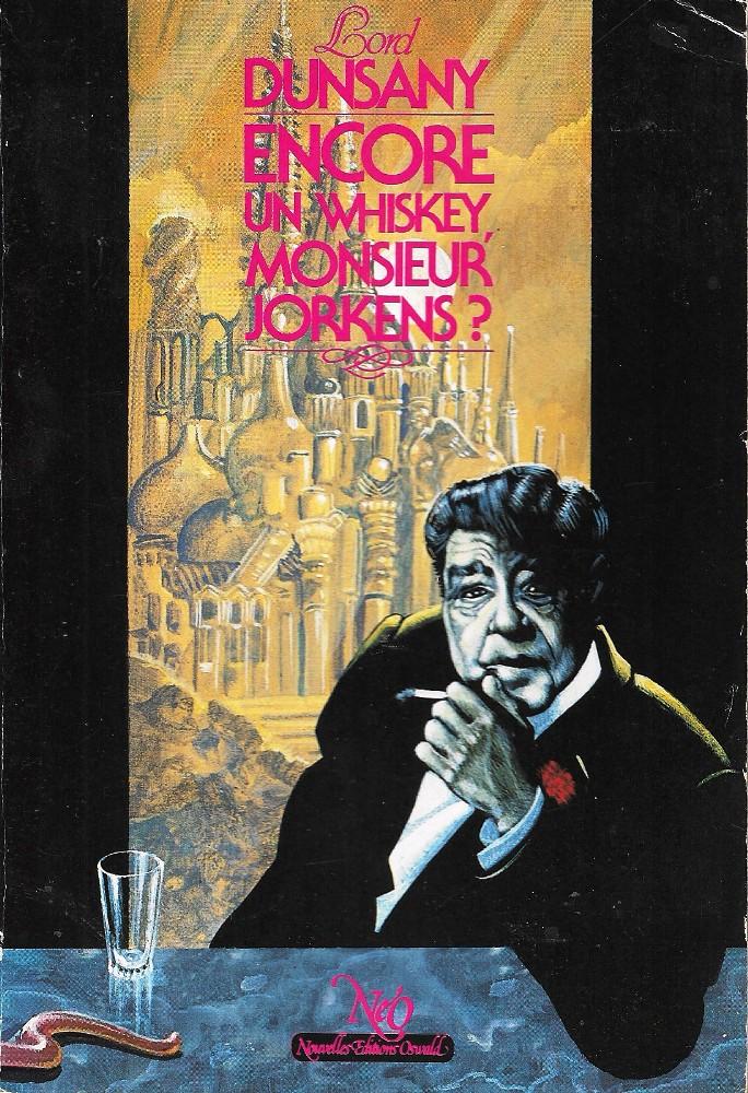 Encore un whiskey, monsieur Jorkens ?