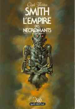 L'Empire des nécromants