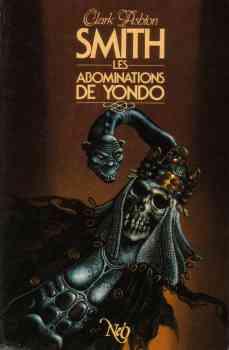 Les Abominations de Yondo