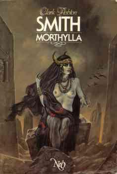Morthylla