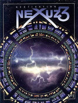 Nexuz3 n° 1