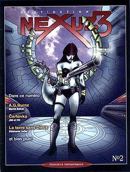 Nexuz3 n° 2