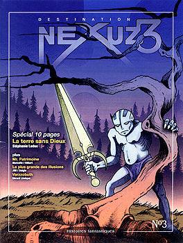 Nexuz3 n° 3
