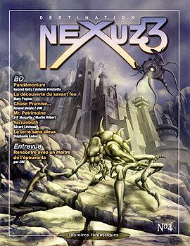 Nexuz3 n° 4
