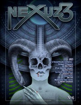 Nexuz3 n° 6