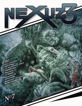 Nexuz3 n° 7