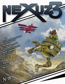 Nexuz3 n° 8