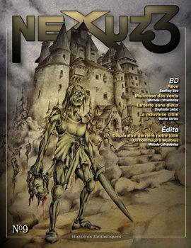 Nexuz3 n° 9