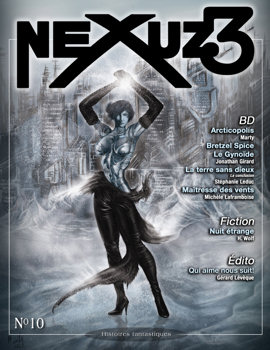 Nexuz3 n° 10