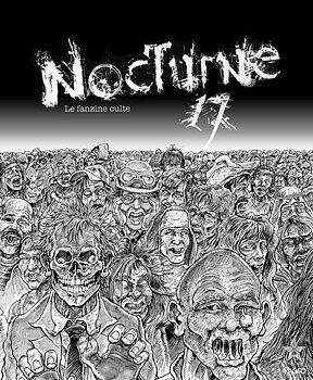 Nocturne n° 17