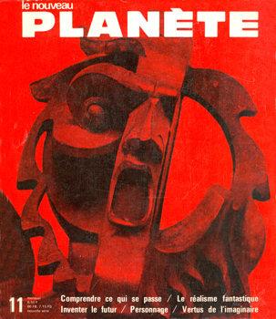 Nouveau Planète n° 11