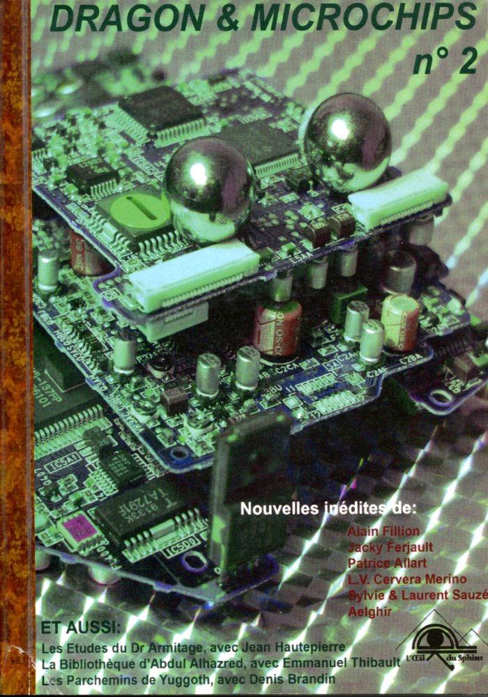 Dragon & Microchips nouvelle série n° 2 (24)