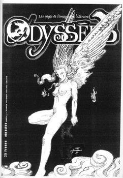 Odyssées n° 3