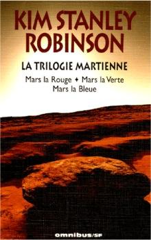 La Trilogie martienne