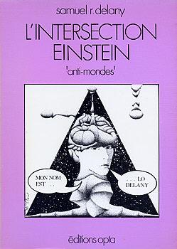 L'Intersection Einstein