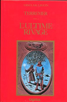 L'Ultime rivage