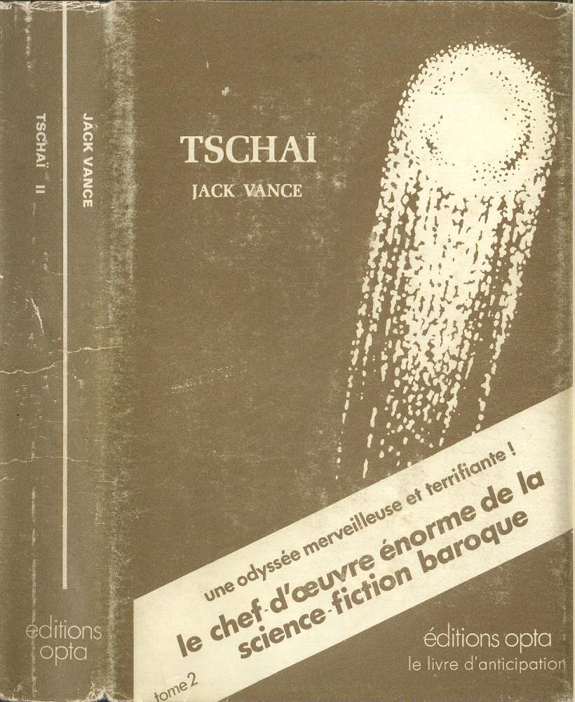 Tschaï 2