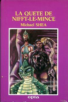 La Quête de Nifft-le-Mince