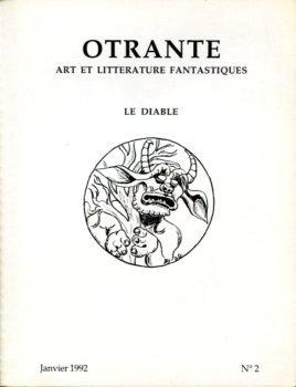 Otrante n° 2 : Le Diable