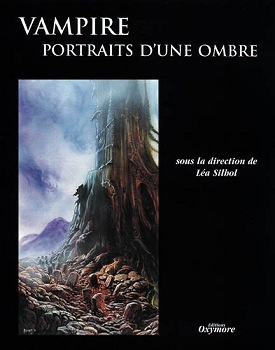 Vampire : portraits d'une ombre