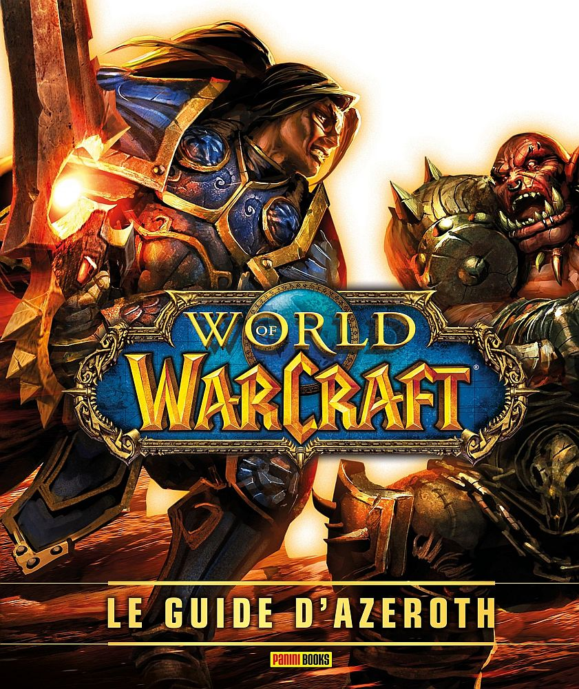Le Guide d'Azeroth