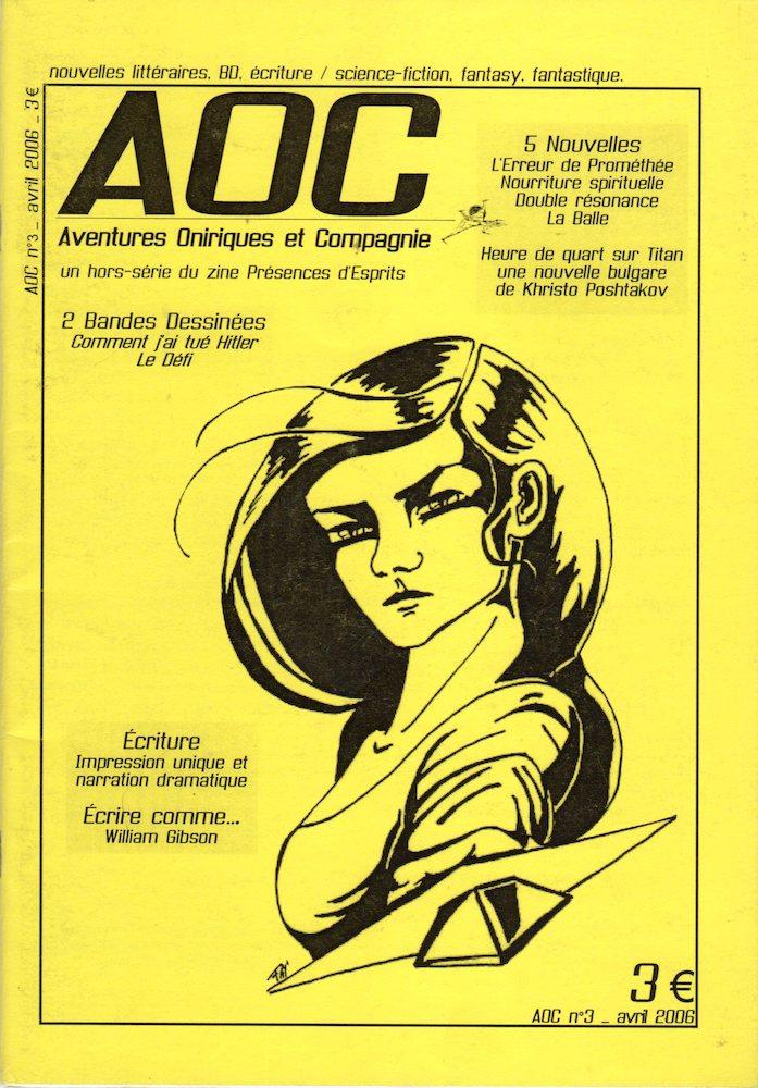 AOC n° 3