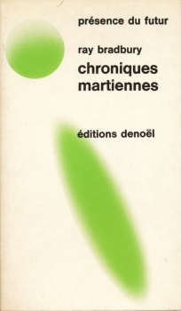 Chroniques martiennes