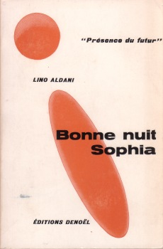 Bonne nuit Sophia