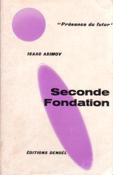 Seconde Fondation