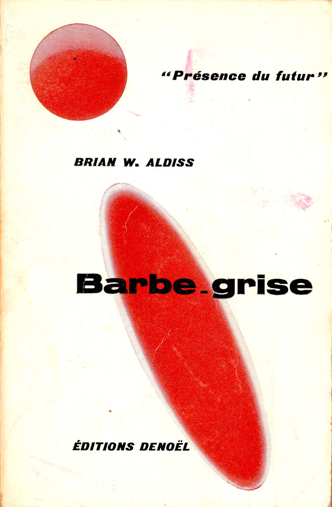 Barbe-Grise