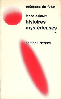 Histoires mystérieuses - 2