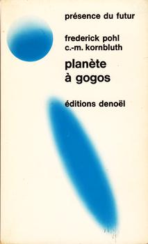 Planète à gogos