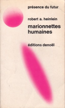 Marionnettes humaines