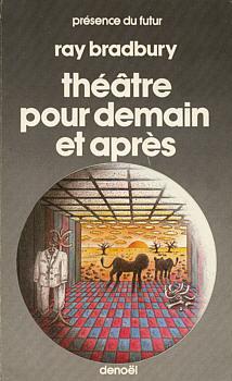 Théâtre pour demain... et après