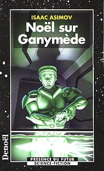 Noël sur Ganymède