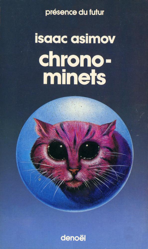 Chrono-minets