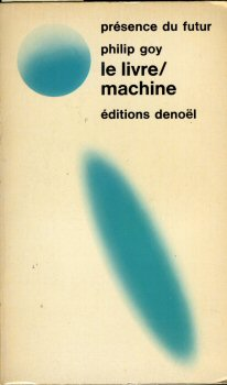 Le Livre/machine