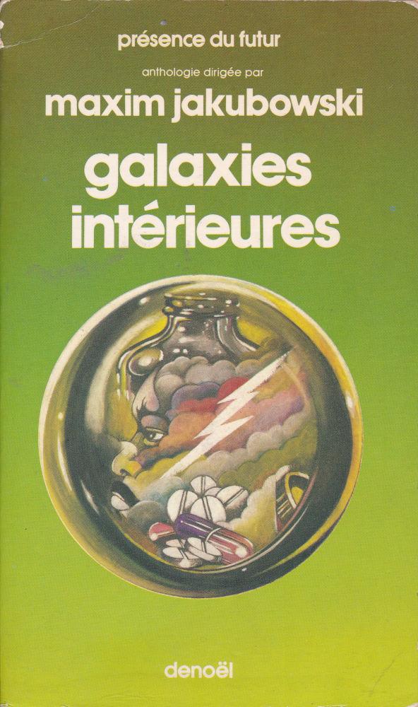 Galaxies intérieures