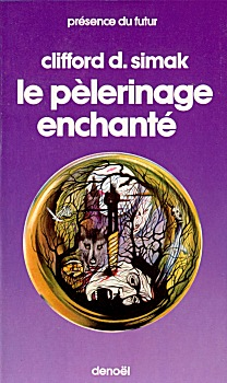 Le Pèlerinage enchanté