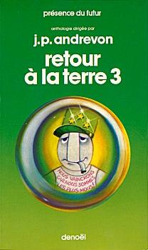 Retour à la Terre - 3